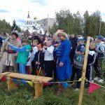Историко-патриотический фестиваль 15.09.2019 г.